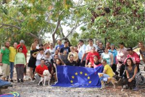 Erasmus+ Residencia de dia